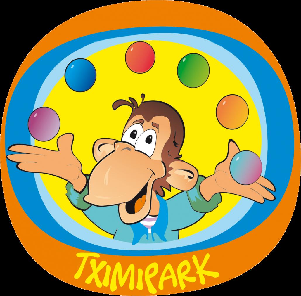 Parque Infantil Tximipark Bilbao - www.tximipark.com